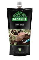 Удобрение ArganiQ для посадки и пересадки комнатных растений 1 кг
