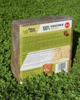 Кокосовые чипсы в блоке 4,5кг (45 литров )