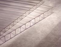 Сотовый поликарбонат 10мм CARBOGLASS