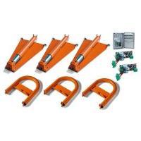 Парковочная система UNIPARK3 ( 3 парковочных места)