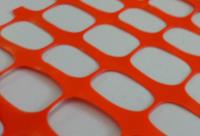 Сетка аварийная «Барьер» 1х50м (90г) оранжевая