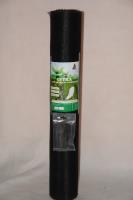 Сетка пластиковая для защиты саженцев Ф-7 0,8*5м с хомутами (черная)
