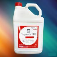 Гербицид сплошного действия Торнадо 500 ВР (500г/л), 10л