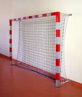 Ворота для мини-футбола пристенные 3х2х0.5х0.5 м