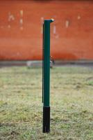 Стойки для большого тенниса . металлические (пара)