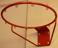 Кольцо баскетбольное . размер: 45см