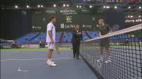 Сетка для большого тенниса 1,07х12,8 м нить 4мм Черная + трос, люверсы, зажим и коуш.