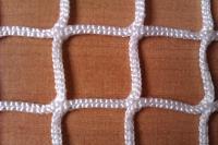 Сетка гашения 1,2х1,8м нить 4мм Белая (пара)