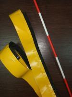 Антенны с карманами для пляжного волейбола  1.8м (2 антенны, 2 кармана по 1м.)