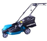 Газонокосилка HYUNDAI Электрическая  LE 4200 High Speed 1800 Вт