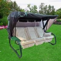 Садовые качели Iris Бежевый