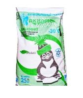 Антигололедный реагент - Аквайс Бишофит -30 (25кг)