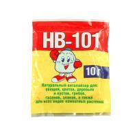 НВ-101 Стимулятор роста растений (гранулы 10 г ) HB-101