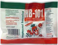 НВ-101 Стимулятор роста растений (жидкий 6 мл ) HB-101