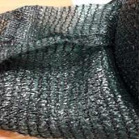 Сетка для притенения 80% темно-зеленая (1,5х50м) 70г/м2 СС