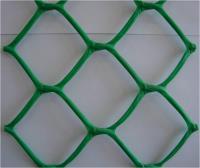 Заборная решетка пластиковая З-70 1,5*25м (Зеленая)
