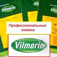 Семена Морковь нант. Волкано F1, 100 тыс. шт. (калибр.), Vilmorin