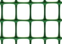 Сетка RANCH 1 1х10 метров (зеленая) ячейка 30х45 мм