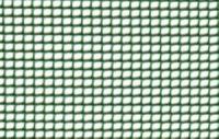 Сетка CUADRADA 05 1х5 метров (зеленая) ячейка 6х5 мм