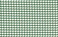 Сетка CUADRADA 05 1х25 метров (зеленая) ячейка 6х5 мм