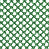 Сетка AIRY ветрозащитная декоративная 13х15 мм 1х5 метров (зеленая) ячейка 13х15 мм