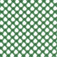 Сетка AIRY ветрозащитная декоративная 13х15 мм 1х5 метров (серебряная) ячейка 13х15 мм