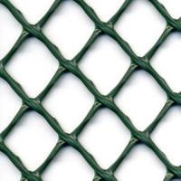 Защитная решетка для газона TR Green 1х5 метров (зеленая) ячейка 35х33 мм