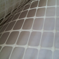 Штукатурная сетка ARMAFLEX 1х50 метров (белая) ячейка 12х15 мм