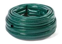 Шланг армированный облегченный зеленый (d 18) (прозрачный) - по 25м