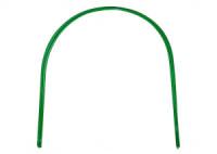 Дуги металлические длина 2,5м (трубка в ПВХ d=10мм, толщ. 0,5мм) (6 дуг в комплекте)