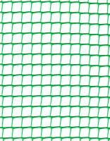 Сетка для птичников Ф-17 17*17мм 1*10м (Хаки)