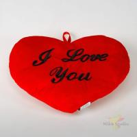 Подушка декоративная «Сердце»