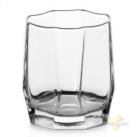 Набор стаканов HISAR 6 шт. 210 мл (виски)