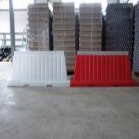 Барьер водоналивной БВВ-1,2 1200*500*750 мм (Красный)