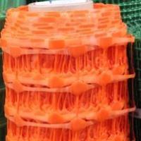 Аварийное ограждение сетка барьер А-95/1/50 1*50м (Оранжевая)