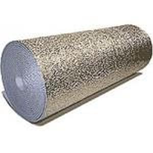 Утеплитель металлизированный самоклеющийся ЛМ 10СК (1,2*15м)