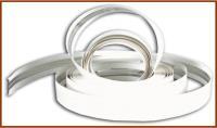 Лента угловая метализированная Flexible Tape 50мм*30м