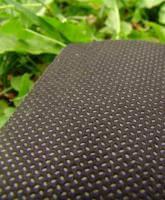 Спанбонд 3,2*10м 60гр ландшафтный мульчирующий черный СУФ