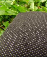 Спанбонд ландшафтный мульчирующий черный СУФ 1,6*50м 60гр