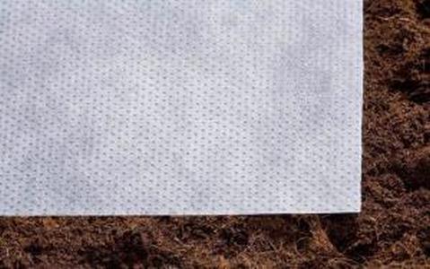 Спанбонд укрывной (агроткань) СУФ 70гр белый 1,6*50м