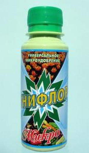 Унифлор Микро Удобрение 100 мл