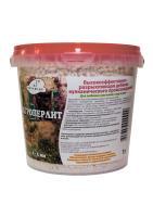 Агроперлит 1л удерживает влагу и разрыхляет почву