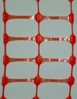 Сетка аварийная «Барьер» А-95/1/50 оранжевая