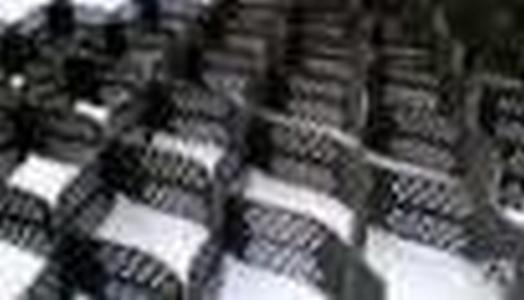 ОРЛ-5/160 Объемная георешетка 3d10 КВ.М черная